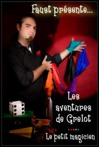 spectacle jeune public, jonglerie, magie, indre et loire, région centre, compagnie détour de rue, conte magique, interactif
